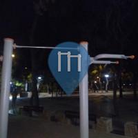 Nea Smirni - Outdoor Fitnessstation - Alsos