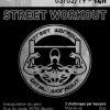Inauguration du parc de Street Workout d'Iffendic