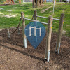 Exercise Stations - Spillern - Spillern Playground