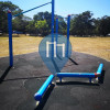 Parco Calisthenics - Brisbane - The Common Park - Coorparoo - Barspuds
