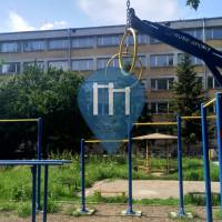 Calisthenics Stations - Ruse - Ruse Sport