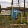 Bojkovice - Street Workout Park - SK SLOVÁCKÁ VIKTORIA