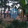 Sao Paulo - Outdoor Gym - Calisthenics Gym