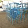 Воркаут площадка - Такацуки - Outdoor Fitness Park Amashinmachi Dariya Park - 安満新町だりや公園