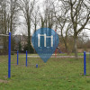 Merchtem - Calisthenics Facility - Calisthenics Park - Merchtem - Ten Anckere