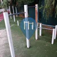 Outdoor Pull Up Bars - Nice - Forum Nice nord