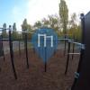 Zaspa - Parkour Park - Zespół Kształcenia Podstawowego i Gimnazjalnego nr 12