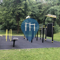 Parc Street Workout - Kaltenleutgeben - Barzflex Workout Station - Emmelpark