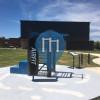 Champcueil - Gimnasio al aire libre - Aires de fitness en accès libre