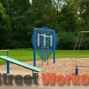Dordrecht - Street Workout Park - Sterrenburg Park
