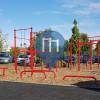 Potsdam - Calisthenics Park - SC Potsdam e.V.