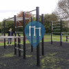 Corby - Calisthenics Equipment - Proludic - Wharfedale Road