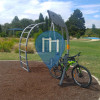 Woden Valley - Outdoor Gym - Eddison Park