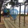 Rio de Janeiro - Outdoor Fitness Equipment - Cedae - Estação Leblon