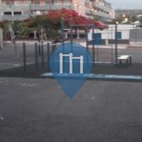 Puertito de Güímar - Воркаут площадка - Kenguru.PRO