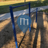 Chino Hills - Outdoor Gym - Mystic Canyon Park