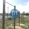 Вильнев-лез-Maguelone - уличных спорт площадка - Terrain de petanque