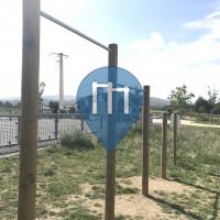 Villeneuve-lès-Maguelone - 户外运动健身房 - Terrain de petanque