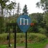 Dormagen - Percorso Fitness - Tannenbusch