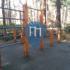 Бейликдюзю - Воркаут площадка - Beylikdüzü Park