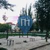 Valladolid - Palestra all'Aperto - Parque de las Moreras