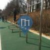 Seocho-gu - Parc Street Workout