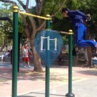 Barranquilla - 户外运动健身房 -  Parque Suri Salcedo