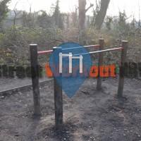 London – Trimm Dich Pfad – Highgate Woods