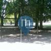 Maastricht - Street Workout Park - Stadspark