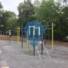 Stoccarda - Parco Calisthenics - Kurpark