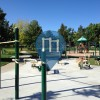 Boulder (Colorado) - Calisthenics Gym - North Boulder Park
