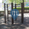 Milan - Outdoor Pull Up Bar - Stadera