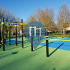 穆瓦西克拉马耶 - 徒手健身公园 - Parc Street Workout Moissy-Cramayel
