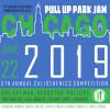 Chicago Pull  Up Park Jam