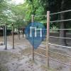Libourne - Outdoor Gym - Parc de l'Epinette