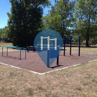 Chifley - Outdoor Exercise Stations - Chifley Oval