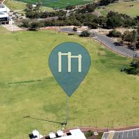 Parque Calistenia - Perth - Fitness Parcours Mills Park Centre - Beckenham