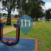 Barras dominadas - Perth - Outdoor Fitness Enright Reserve - Hamilton Hill