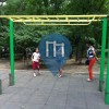 Beijing - Outdoor Exercise Park- Dongdan Park