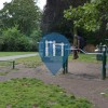 London - Exercise Park - Holland Park