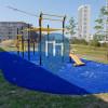 Calisthenics Facility - Groningen - Helperpark