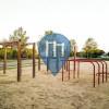 Castellar del Vallès - Parco Calisthenics - Av. Onze de Setembre, 21
