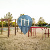 Castellar del Vallès - Outdoor Exercise Park - Av. Onze de Setembre, 21