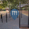 Brisbane (Auchenflower) - Outdoor Gym - Moorlands Park