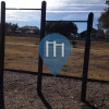 Leander (Texas) - Outdoor Pull Up Bars - Mason Hills