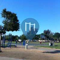 San José - Calisthenics Park - Silver Creek Linear Park