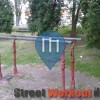 Warsaw - Outdoor Gym - Stadion Treningowi