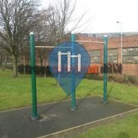 Wolverhampton - Parcours de Santé