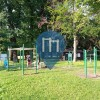 Parque Calistenia - Žamberk - Workout areal Pod Cernym lesem