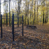 Blois - Fitness Trail - Parc de l`arrou